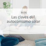 claves autoconsumo solar más energia solar